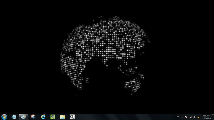 Cool Interactive Desktop Backgrounds