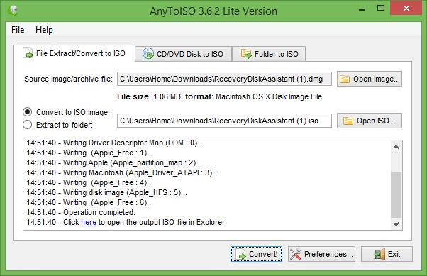 Use A Dmg File On Windows