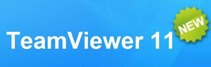 TeamViewer 11 free download for Windows