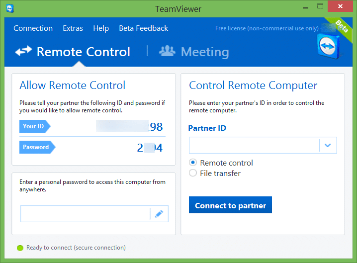 Is teamviewer.com a legitimate Microsoft helpline?