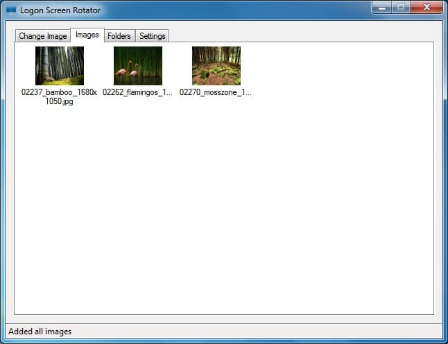 Windows 7 Lock screen background changer picture21