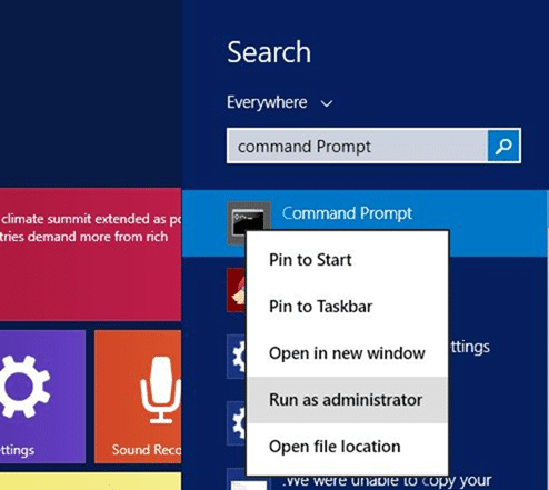 Change or update product key of Office 2013 step9