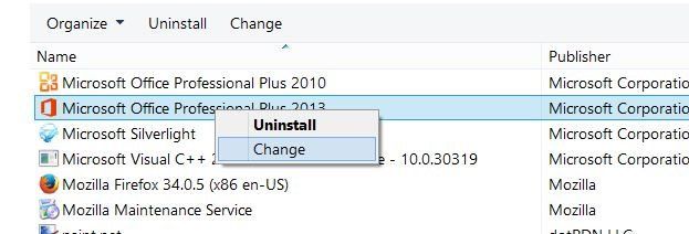 How to change office 2016 2013 product key - How to change ms office 2010 product key ...