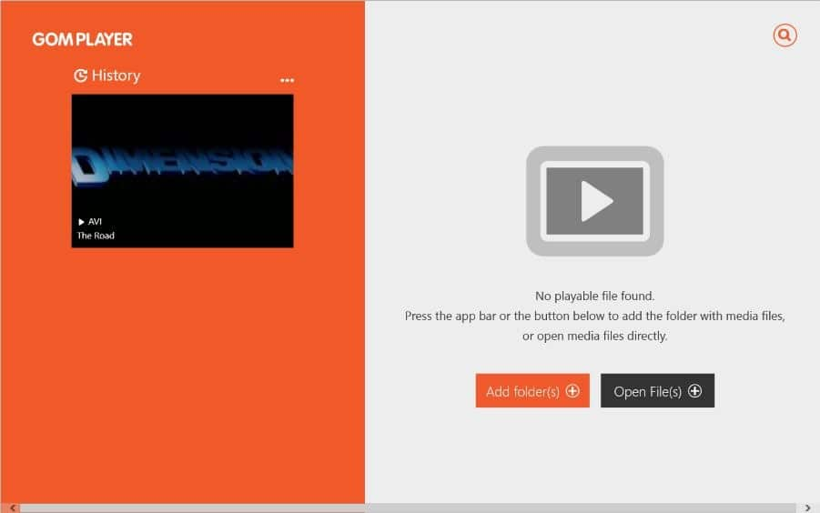 Download gom player app for windows 1081 gom player app for windows 81 picture 1 ccuart Gallery
