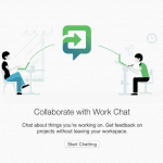 How To Disable Work Chat Feature Of Evernote