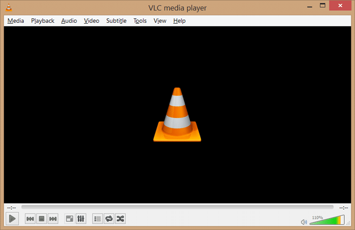 VLC remember the movie position