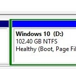 How To Create Recovery Partition In Windows 10