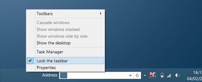 Add Windows 10 like taskbar search in Windows 7 and Windows 8.1 step4
