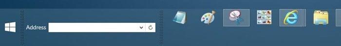 Add Windows 10 like taskbar search in Windows 7 and Windows 8.1 step7