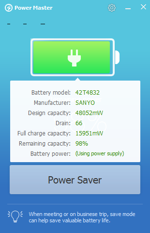 Baidu PC Faster6