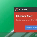 How To Disable CCleaner Alert