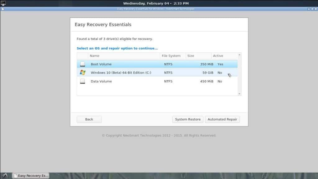 system recovery disk windows 7 download free