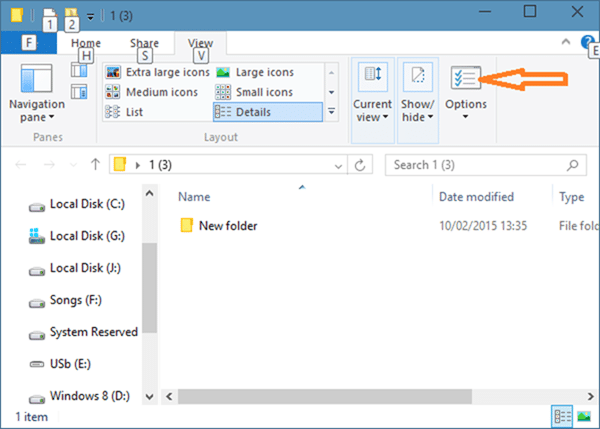 Windows 7 style folder icons in Windows 10 step08