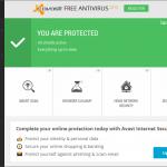 Download Avast Free Antivirus For Windows 10