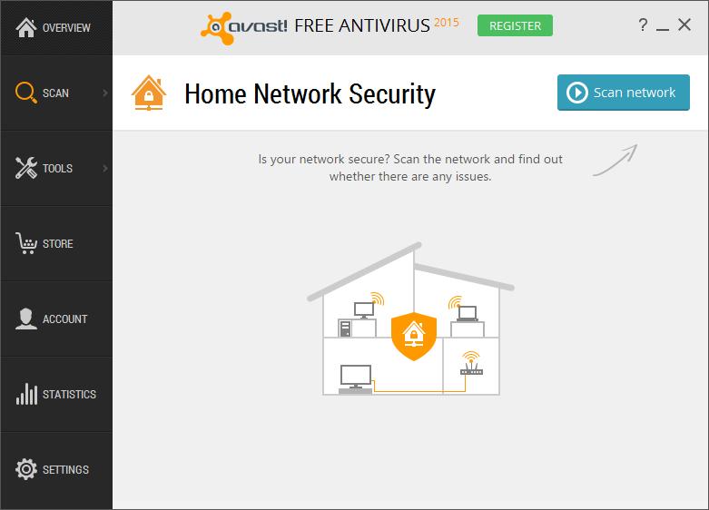 avast antivirus free download for windows 10