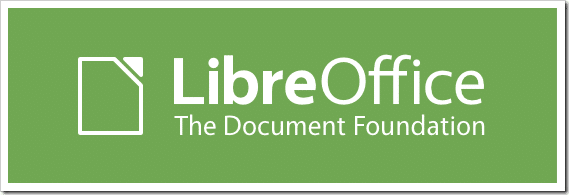 LibreOffice for Windows 10 download free