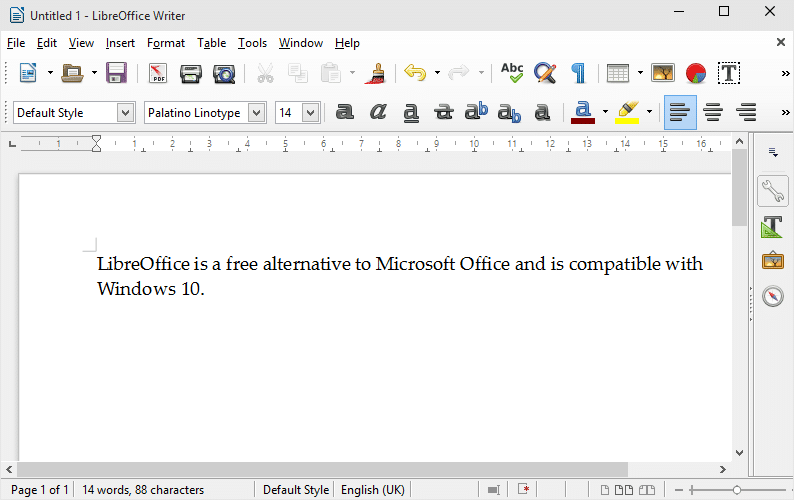 Libreoffice for windows 10 - Office 2007 supported operating systems ...