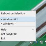 iReboot 2.0 For Windows 10