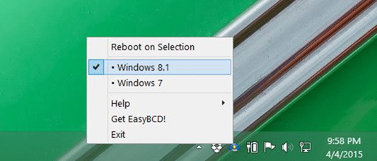 iReboot 2 for Windows 10