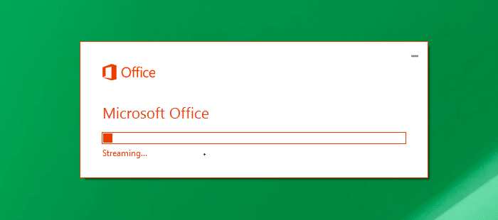 Install Office 2016 on Windows 10 Step4