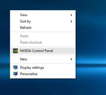 Change Screen Resolution in Windows 10 picture5