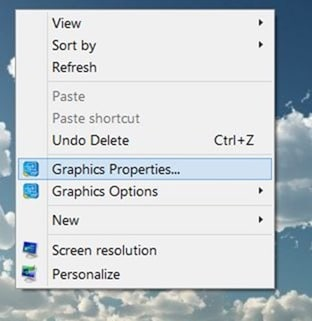 Change Screen resolution Windows 10 picture7