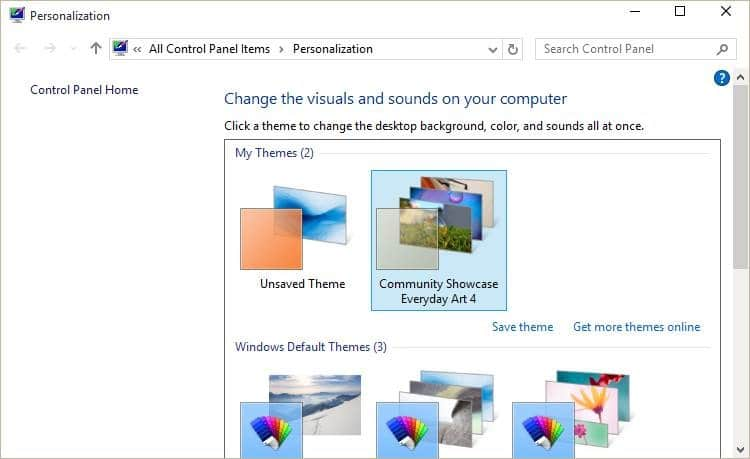 how to change windows 10 to windows 7 and back
