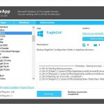 CloneApp: Free Tool To Backup And Restore App Settings In Windows 10