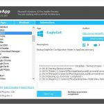 CloneApp: Free Tool To Backup And Restore App Settings In Windows