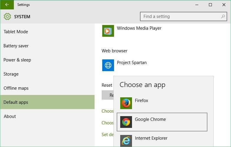 Google search in Windows 10 taskbar (4)