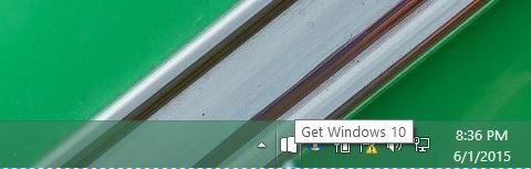 Upgrade Advisor Windows 10