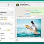 WhatsApp Desktop Client App For Windows 10/8/7