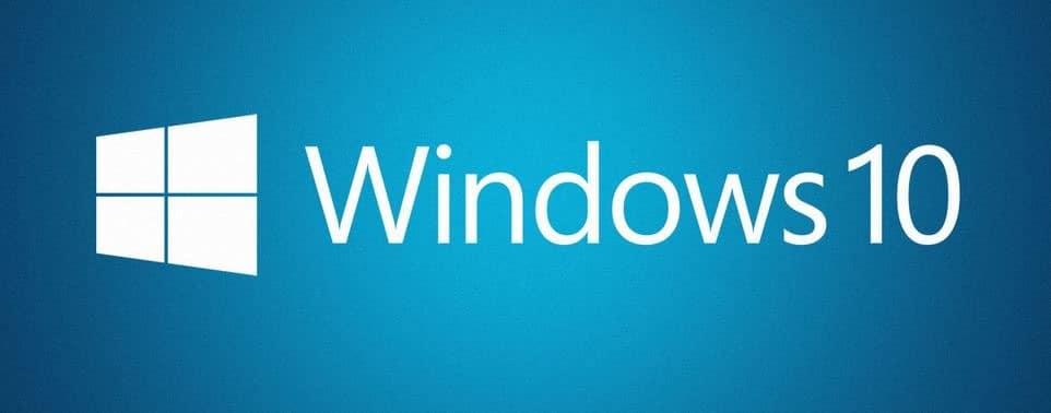 change Windows 10 screen resolution