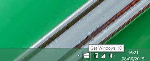 check what apps you keep Windows 10 upgrade