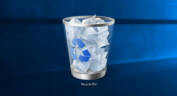 Change Recycle Bin Icon in Windows 10 picture01.1
