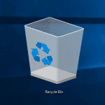 How To Change The Default Recycle Bin Icon In Windows 10