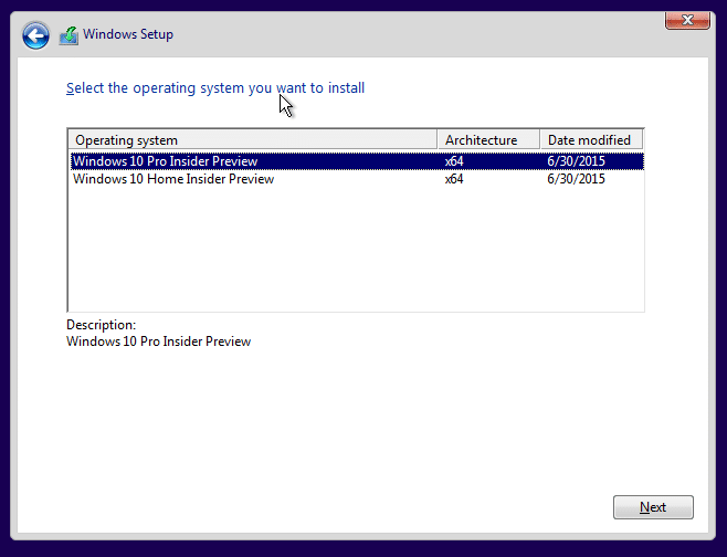 How to clean install windows 10 from usbdvd clean install windows 10 step6 ccuart Choice Image