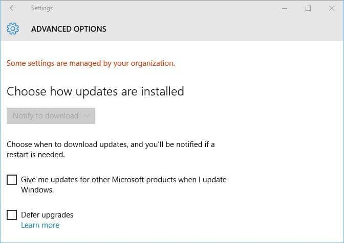 Disable Windows Update In Windows 10 Step41