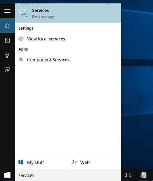 Disable Windows Update In Windows 10 Step51