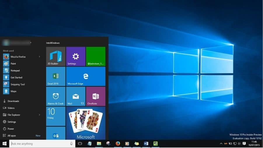 And tweak start in a number of ways users coming from windows