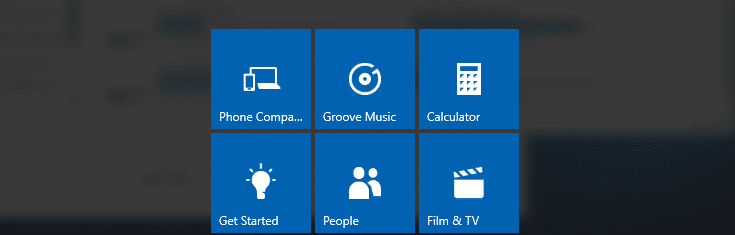 Uninstall default apps in Windows 10 Step5