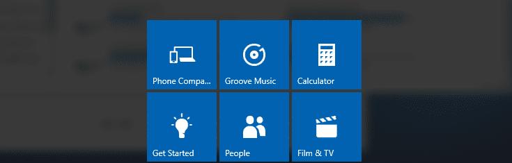 Uninstall default apps in Windows 10 Step5