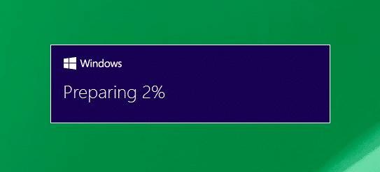 Upgrade your Windows 7 to Windows 10 step4