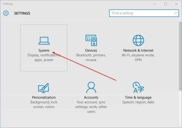 doit installer Windows 10 applications