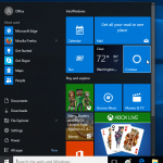 How To Add Run Command To Start Menu or Taskbar In Windows 10