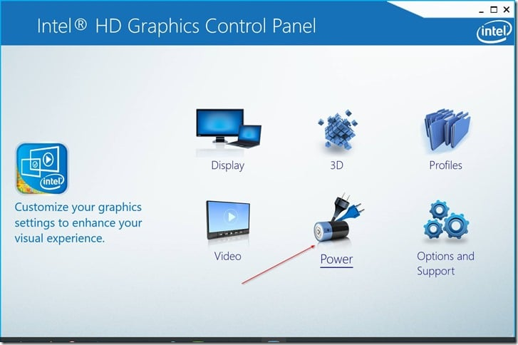 Disable Auto Screen Brightness in Windows 10 pic6