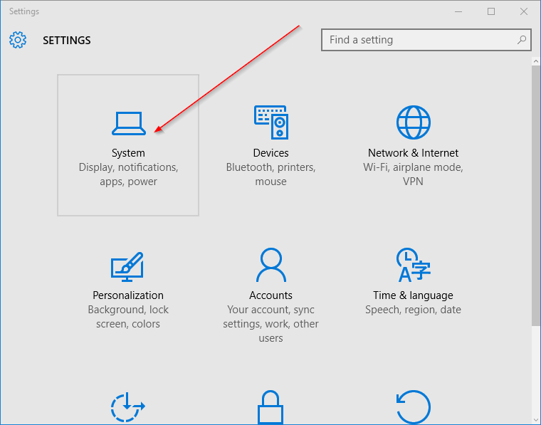 how to make an app start automatically windows 10