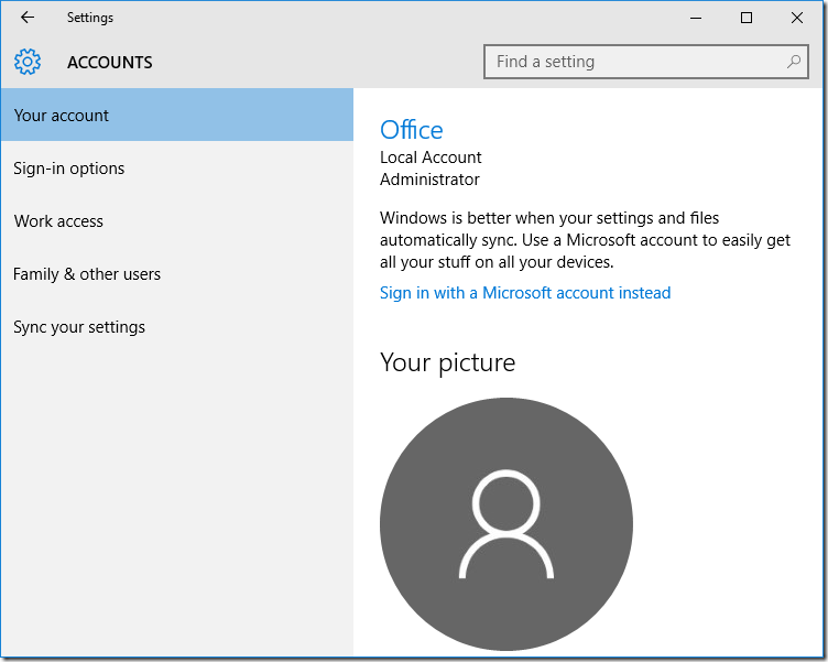 Fix to Cortana not working in Windows 10 pic2