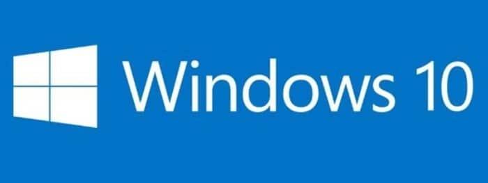 We couldn't install Windows 10 error
