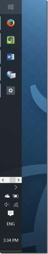 Customize Windows 10 taskbar pic5